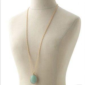 Stella & Dot Sanibel Pendant Necklace - New